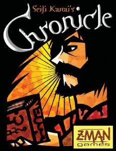 Chronicle (Z-Man Games Edition)